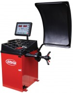 Automaster Tyre Changers & Balancers